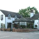 Brownlow Inn - Brownlow Heath Lane - Congleton