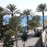 Foto de Hotel Kontiki Playa