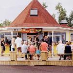 Sunny's Dairy Bar