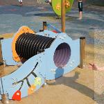 toddlers play area 2