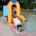 toddlers play area 3
