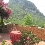 Marvelous mountain