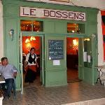 Photo de LE BOSSENS