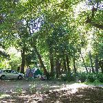 Photo de Camping Sagone