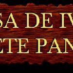 LA CASA DE IVANNA