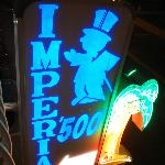 signature neon signs of Wildwood
