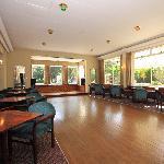 Dorset Lounge