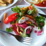 Amasra salat