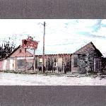 Picture of 1st Restaurant 1945 Lowake Texas