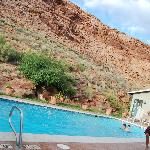 Moab Springs Pool