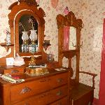 Sweney room