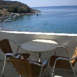 Haraki Bay Hotel Foto
