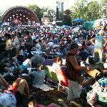 The Boston Pops July 4th Celebration 2012