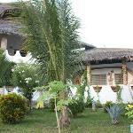 esterno Jambo house
