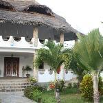 giardino Jambo House