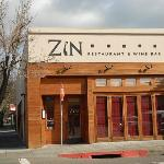 Foto de Zin Restaurant & Wine Bar