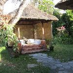Our garden room 7