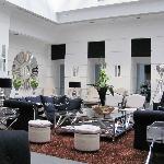 Alta Moda Fashion Hotel Foto