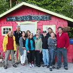 July SKA Group at God's Pocket