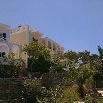 Hotel Aneroussa