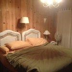 lumpy pillows interior