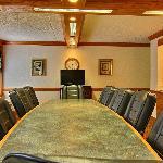 Oak Room Conference Room