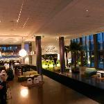 Big lobby