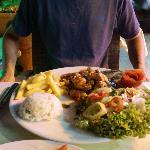 massive meals