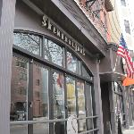 Shenannigan's, South Boston, MA