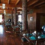 Frühstücksraum + Restaurant