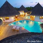 Hideaway Palace