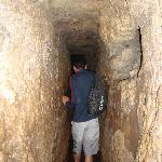 Hezekiah´s tunnel