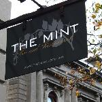 The Mint Bar and Restaurant, 318 William Street, Melbourne