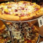 Hook and Ladder Pizza Co.