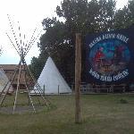 Wild Things Alaska Alder Grill resmi
