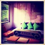 "One of my favourite room ""Sala Rim Tarn"""