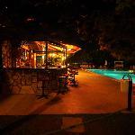 Oran Apart bar