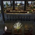 Great cocktails and Jazz nights every Thursdays at the Bar