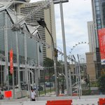 singapore area