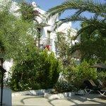Foto di Club Hotel Flora