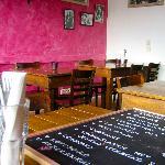Photo of Mezze - Cafe Varelli