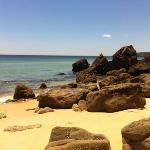 .....30Minuten Wanderung von der Vila M6 entfernt
