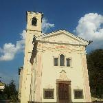 Chiesa di Moia