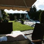 Aaron's Pool and Spa Bed and Breakfast Foto
