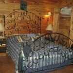 Twin Valley Bed and Breakfast and Horse Ranch Foto