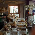 Broughton Village Bakery & Cafe
