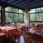 Foto de Hotel Ibaiondo