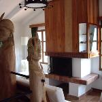 PUKARA WASI - Imperial Inka apartment
