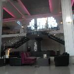 Bar/lobby