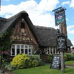 The Old Crown Foto